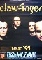 Clawfinger Tour '95 POSTER 121137