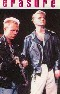 Erasure Live With Guitar CARD 144176