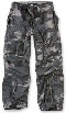 Hose / Pants - Infantry Cargo Nightcamo, S PANTS 150676