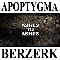 "Apoptygma Berzerk Ashes To Ashes 12"" 161660"