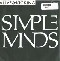 "Simple Minds Alive & Kicking 7"" 560677"