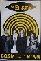 B-52's Cosmic Thing POSTER 572237
