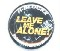 H-Blockx Leave Me Alone BADGE 574125