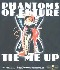 Phantoms Of Future Tie Me Up - Sticker ??? 574153