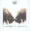 U2 Best Of 1980-1990 - Promo CD 577359