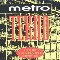 Various Artists / Sampler Metro Tekno