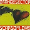 Orange Sector Scars Of Love CD 585717