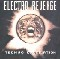 Various Artists / Sampler Electro Revenge CD 587615