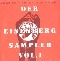 Various Artists / Sampler Eisenberg Sampler CD 587918