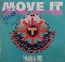 Technotronic Move It - Remix 12'' 593361