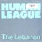 "Human League Lebanon 7"" 599569"