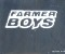 Farmer Boys While God Was Sleeping SCD 600287