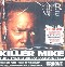Killer Mike Monster CD 600520
