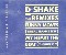 D-Shake Finny Moves Remix MCD 600598