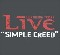 Live feat. Tricky Simple Creed - Promo