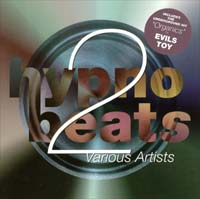 Various Artists / Sampler Hypnobeats II CD 110228