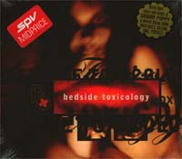 RX - Ritalin (Skinny Puppy) Bedside Toxicology CD 111013