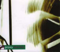 Proxy This Key MCD 111375