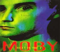 Moby Next Is The E MCD 111587