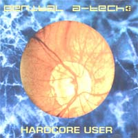 Genital A-Tech Hardcore User CD 112065