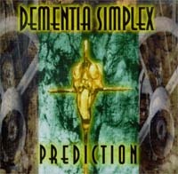 Dementia Simplex Prediction CD 112075