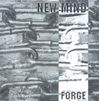 New Mind Forge CD 113437