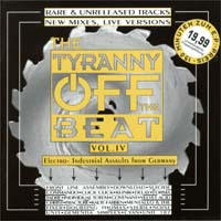 Various Artists / Sampler Tyranny OFF The BEAT Vol. 4 2CD 113465