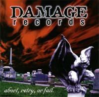 Various Artists / Sampler Abort, Retry Or Fail Vol. 2 CD 115594