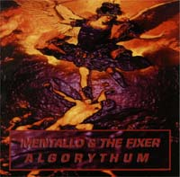 Mentallo & The Fixer Algorythum CD 121558