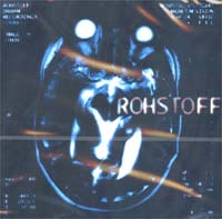 Various Artists / Sampler Rohstoff CD 122062