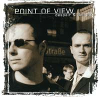 Point Of View Despair & Delight CD 122544