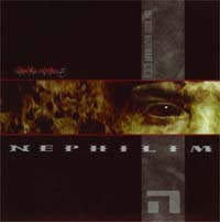 Fields Of The Nephilim Trees Come Down / Darkcell MCD 125012