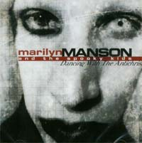 Marilyn Manson/Spooky Kids Dancing With The Antichrist CD 131303