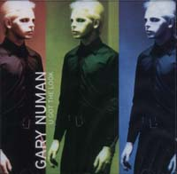 Numan, Gary U Got The Look CD 135154