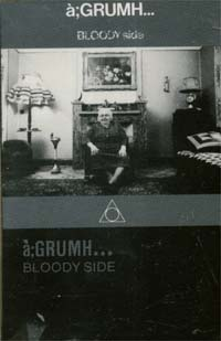 A,Grumh Bloody Side MC 135187