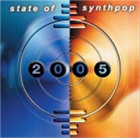 Various Artists / Sampler State Of Synthpop 2005 6CD 140189