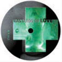 Bastards Of Love Rituals Remixes 12'' 140616