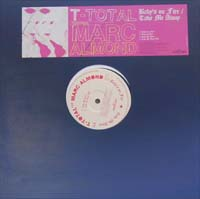 T-Total feat. Marc Almond Baby's On Fire 12'' 141161
