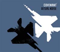 Covenant Ritual Noise MCD 141551