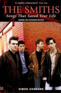 Smiths Songs That Saved Your Life BOOK 144235
