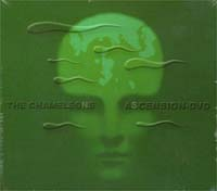 Chameleons Ascension 2DVD 145495
