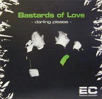 Bastards Of Love Darling Please 12'' 146119