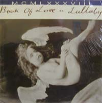 Book Of Love Lullaby LP 146466