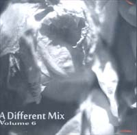 Various Artists / Sampler A Different Mix 6 CD 154150