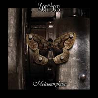 Zeritas Metamorphose CD 158387