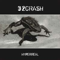 "32Crash Hyperreal 12"" 161662"