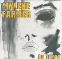 Farmer, Mylene Du Temps 12'' 161687
