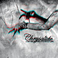 Chrysalide Don't Be Scared + Bonus CD 162317