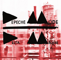 Depeche Mode Delta Machine CD 162758
