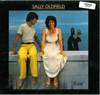Oldfield, Sally Easy LP 560124